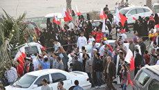 Ситуация в Бахрейне