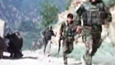 Мирные жители погибли при нападении талибов на колонну НАТО