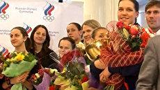Женская сборная по волейболу отомстила за Олимпиаду, победив на ЧМ