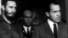 США объявили об экономической блокаде Острова Свободы. 1960 год