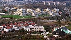 Братислава. Архивное фото