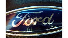 Ford и Соллерс в 2011 г создадут в РФ СП в равных долях