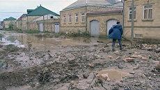 На месте происшествия: наводнение в Дагестане и взрывы под Оренбургом