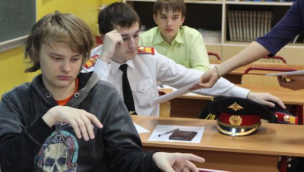 Сдача Единого государственного экзамена по информатике в Москве