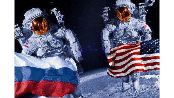 1960-е годы подарили нам, помимо всего прочего, гонку пилотируемых полетов в космос