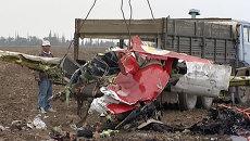На месте происшествия: авиакатастрофа в Крыму и стрельба в США