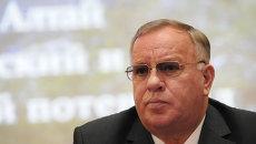 Медведев предложил на пост главы Республики Алтай действующего главу Александра Бердникова