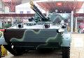 БМП-3Ф на выставке Indo Defence 2012 в Джакарте