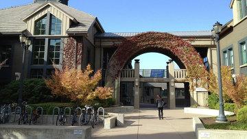 Конкурс Intel Global Challenge в Калифорнийском университете Беркли