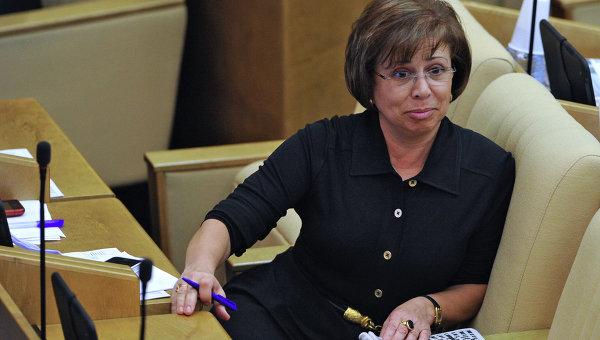 Ирина Роднина. Архивное фото