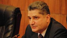 Тигран Саркисян. Архивное фото