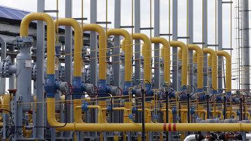 Украинские химпредприятия будут закупать газ у Ostchem Holding бизнесмена Фирташа - газета
