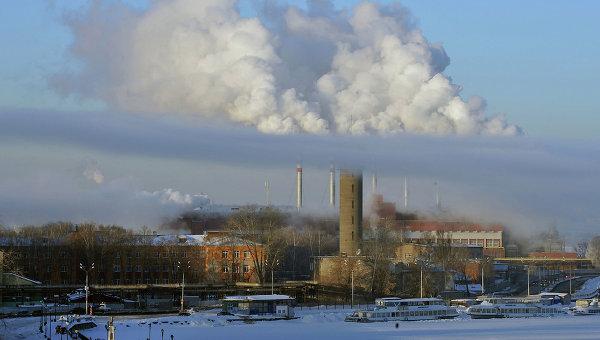 Завод Ижмаш, архивное фото