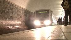Что происходит ночью в тоннелях московского метро. Интерактивный репортаж
