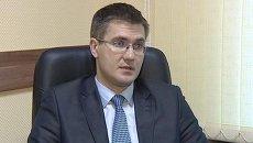 Вадим Гигин, главный редактор журнала «Беларуская думка» (Белоруссия)