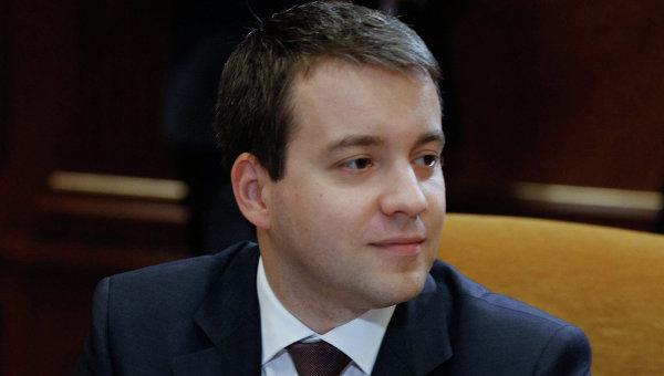 Министр связи и массовых коммуникаций РФ Николай Никифоров. Архив
