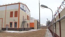 Инновационную электроподстанцию Фетищево запустили в Подольске
