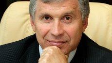 Директор департамента международных и внешнеэкономических связей ЯНАО Александр Мажаров