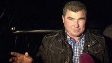 Самолет развалился на части – очевидец о крушении Ан-72 в Казахстане