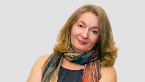 Лариса Саенко