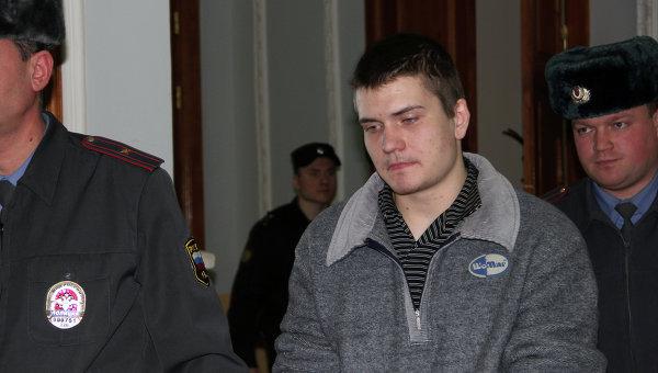 Иван Иванченко приговорен к пожизненому заключению. Архив