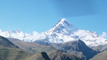 Кавказ. Архивное фото