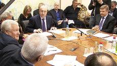 Как депутаты спорили из-за петиции против закона Димы Яковлева