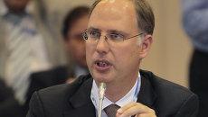 Генеральный директор УК Российский фонд прямых инвестиций Кирилл Дмитриев. Архивное фото
