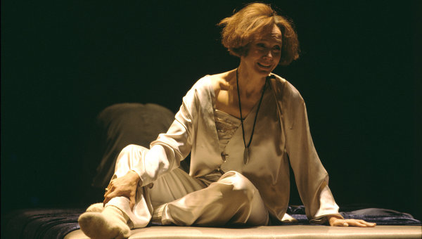 Актриса Ирина Купченко. Архивное фото