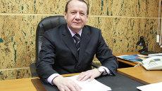 Анисим Учитель, архивное фото