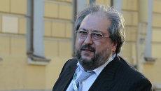 Борис Минц. Архивное фото