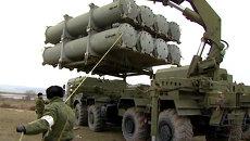 Военные рассказали о преимуществах и возможностях ракетного комплекса Бал
