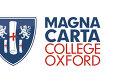 Логотип Magna Carta College Oxford