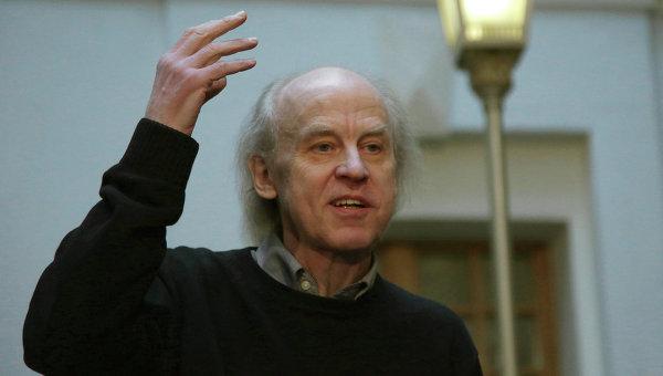 Борис Акимов. Архивное фото