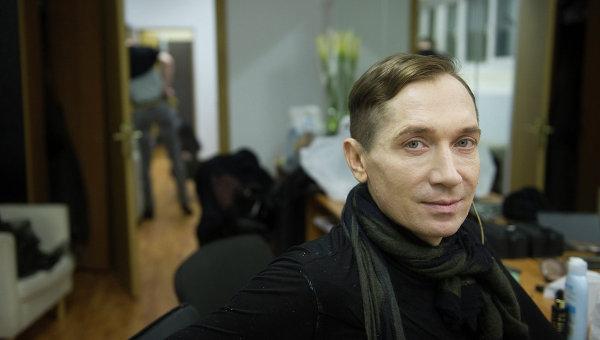 Влад Мамышев-Монро. Архив