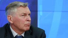 Владимир Филиппов. Архивное фото
