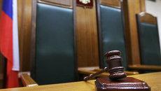 Преображенский суд Москвы отменил усыновление семьей Агеевых трехлетнего мальчика Глеба и двухлетней девочки Полины