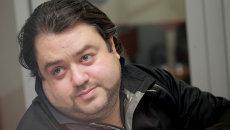Владелец клуба Хромая лошадь Анатолий Зак в суде, архивное фото