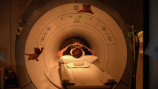 Магнитно-резонансное томографическое исследование. Архивное фото