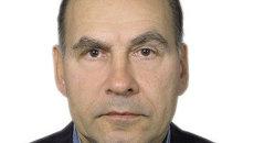 Председатель Всероссийского общества автомобилистов в Приморском крае Владимир Кузнецов