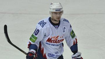 Сергей Мозякин. Архивное фото