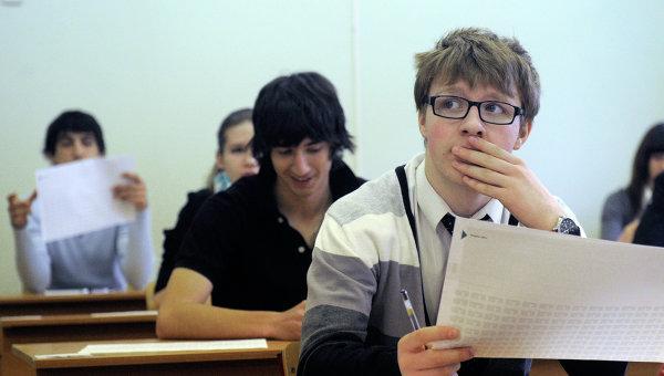 Рейтинга PISA: школы РФ обогнали американские покачеству обучения