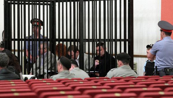 Заседание суда по делу о крушении теплохода Булгария. Архивное фото