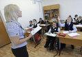 Ступенькоход для инвалидов установлен в московской школе