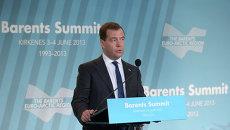 Встреча глав правительств стран-членов СБЕР