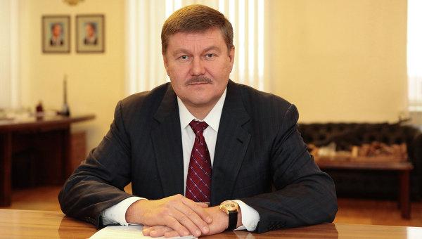 Генеральный директор НПО Ижмаш Константин Бусыгин