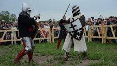 Фестиваль Сибирский огонь в Новосибирске