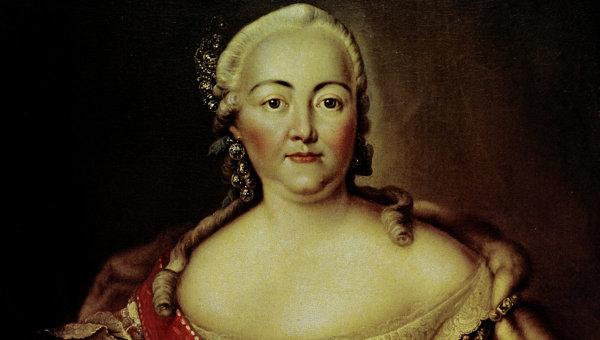 от чего умерла императрица елизавета