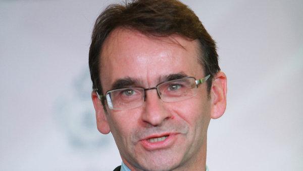 Заместитель министра образования и науки Александр Климов