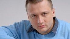 Президент Фонда защиты прав потребителей Евгений Митрофанов